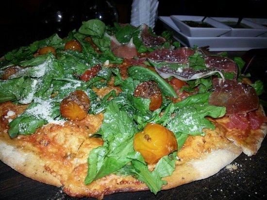 Pizza Sofia en Florios