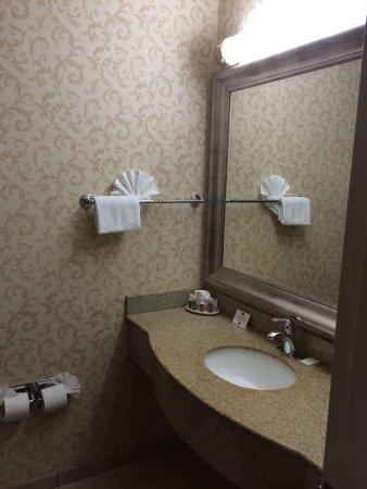 Best Western Plus Abbey Inn: Room # 386