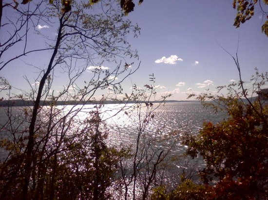 Croton Point Park: Fall 2013