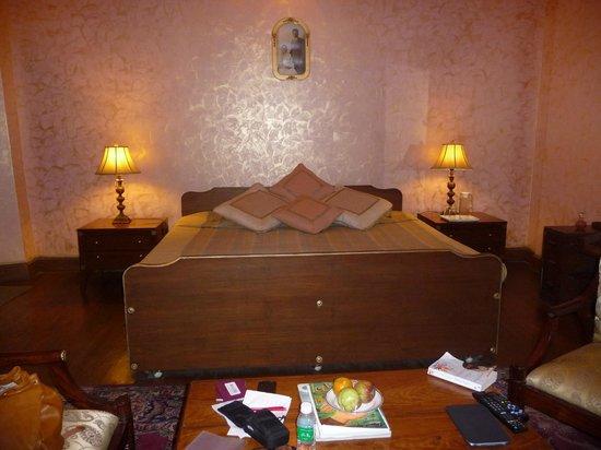 Abbotsford Nainital: The Princess suite