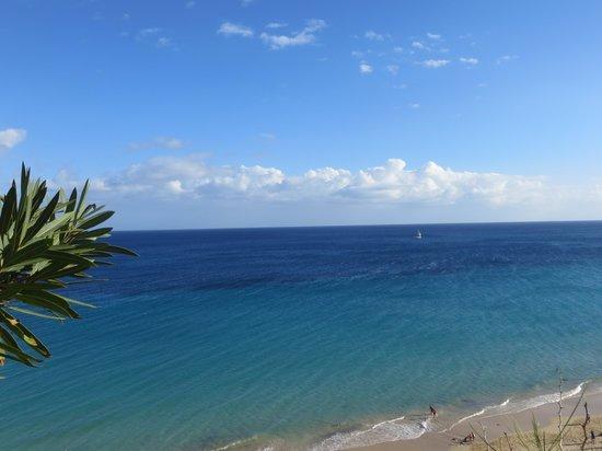 TUI MAGIC LIFE Fuerteventura: the beach