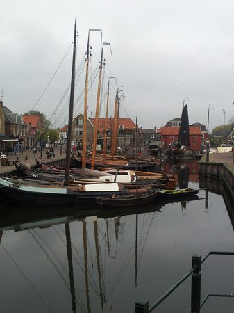 Spakenburg Saturday Market