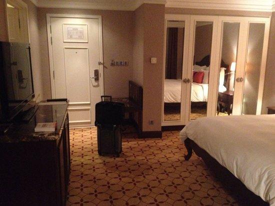 Eastin Grand Hotel Saigon: Interior