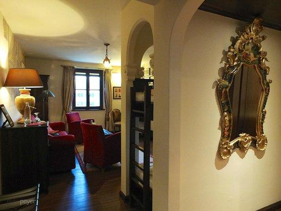 "Hotel ""Colosseo"" Europa-Park : Casanova Suite"