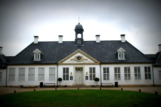Holte, Denmark: Mansion