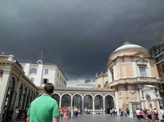 Image result for vatican dark