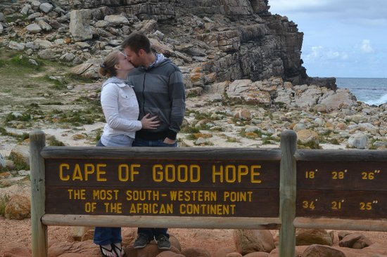 Cape Town Day Tours: cape of good hope