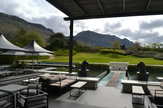 Cape Town Day Tours: constantia winery