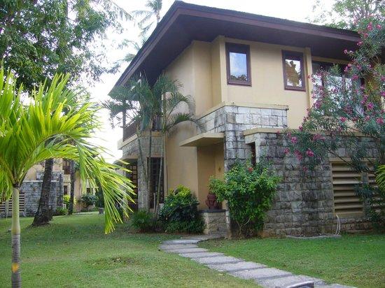 The Patra Bali Resort & Villas: les chambres