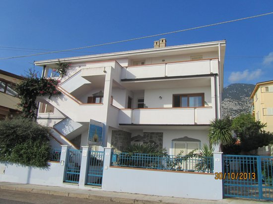 Residence Biriola : La résidence