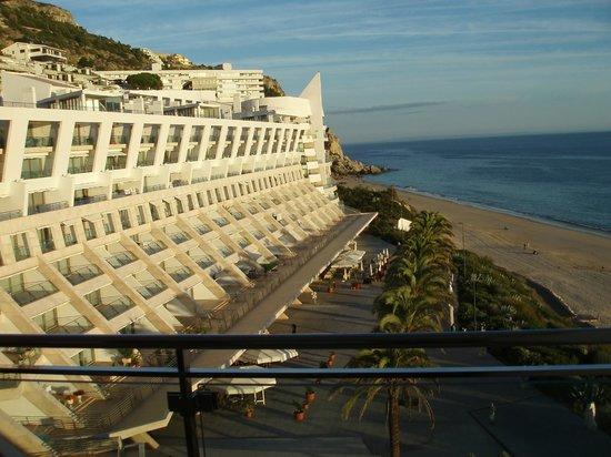 Sesimbra Hotel & Spa: Vista do quarto