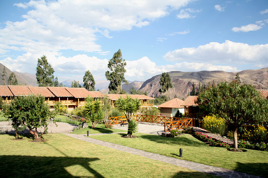 Casa Andina (Sacred Valley)
