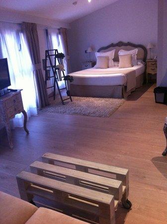 Le Petit Boutique Hotel: habitacion Paris