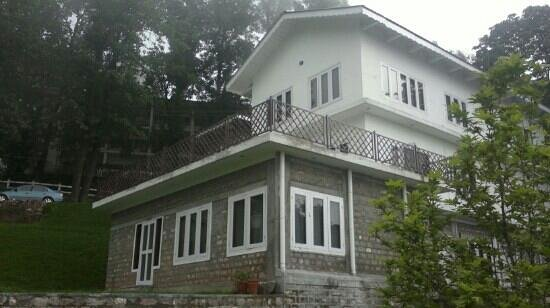 Spring Lodge Hotel Murree