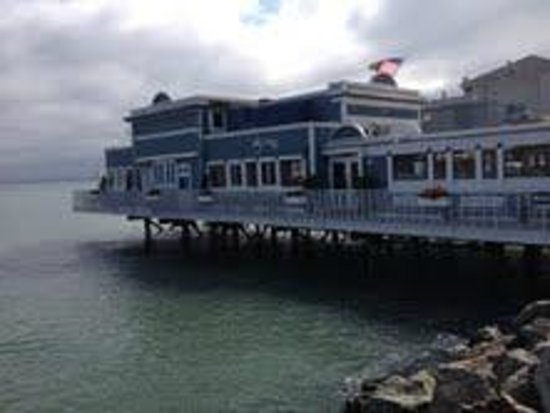 Scoma's Of Sausalito: On the waterfront in Sausalito