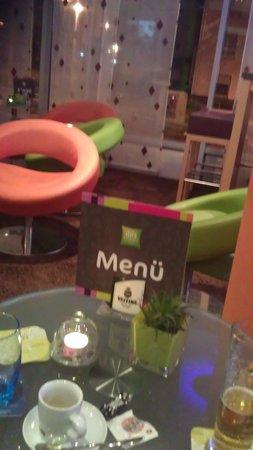 Ibis Styles Stuttgart: lobby
