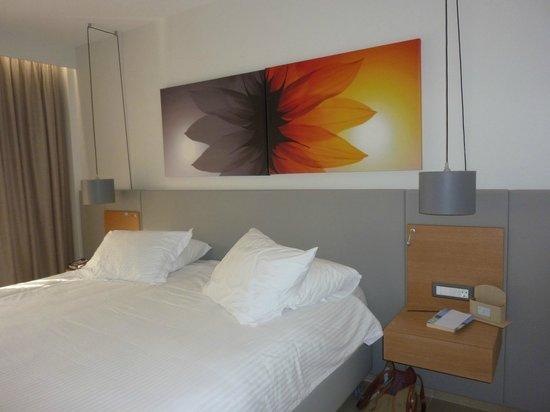 TUI SENSIMAR KALLISTON Resort & Spa by ATLANTICA : bedroom