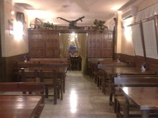 Restaurant La Bola Roses