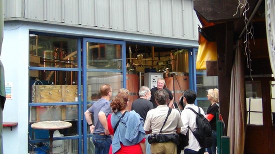 Brewery Hops of Ireland: Franciscan Wells Brewing, Cork, Ireland