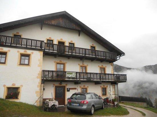 Hotel Valle San Silvestro Dobbiaco