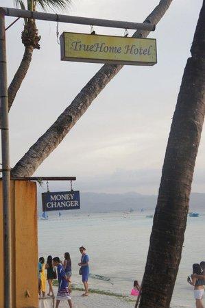 True Home Hotel, Boracay: Truehome