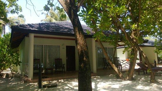 Sun Island Resort: Улучшенный бунгало на 2 номера
