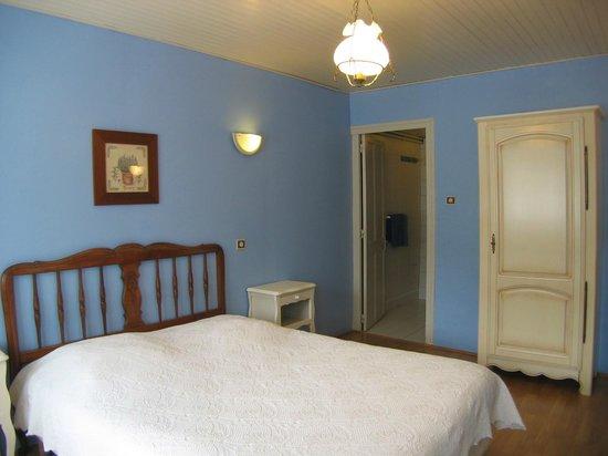 Auberge de Trente Pas : Une de nos chambres