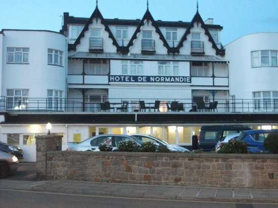 Hotels In St Saviour Jersey