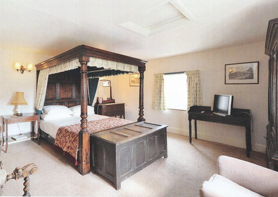 Brook Cottage Bed & Breakfast: getlstd_property_photo