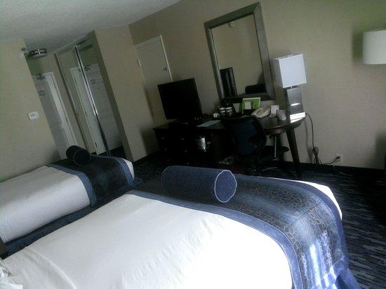 DoubleTree by Hilton Hotel Norwalk: habitacion 2