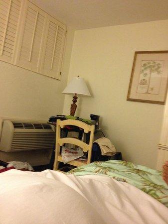 Key West Bayside Inn & Suites: CAMERA