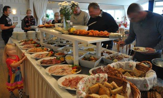 Loderups Strandbad Restaurang