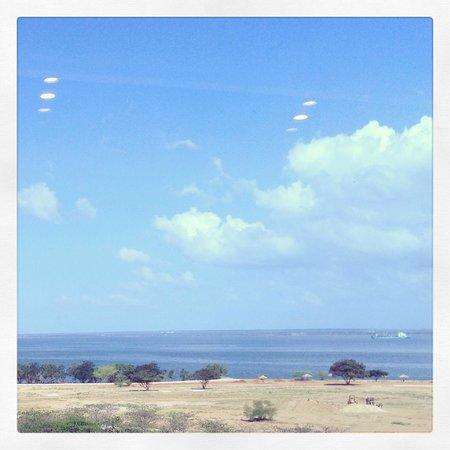 InterContinental Maracaibo: Vista desde la habitación