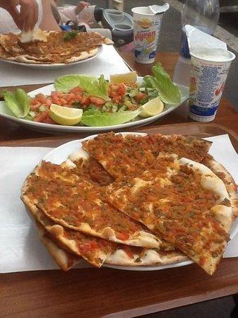 Ristorante Turkish Istanbul Kebabbaro