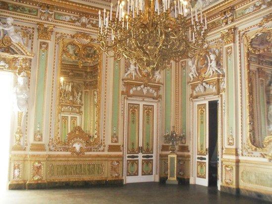 Palazzo Parisio & Gardens: La stupenda Sala da Ballo