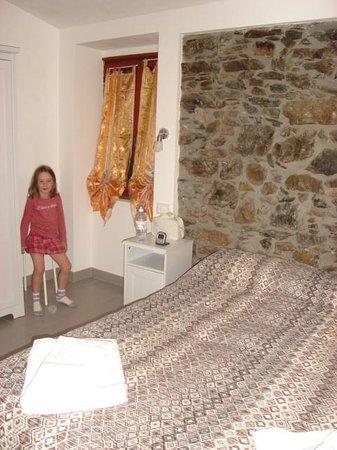 ViadeiBianchi: Our room