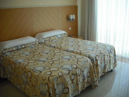 Hotel Levante Club & Spa: Habitacion estandar