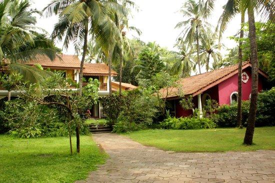 Taj Holiday Village Resort & Spa: Vivanta by Taj - Holiday Village