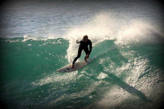 Inn Victori: surfers paradise