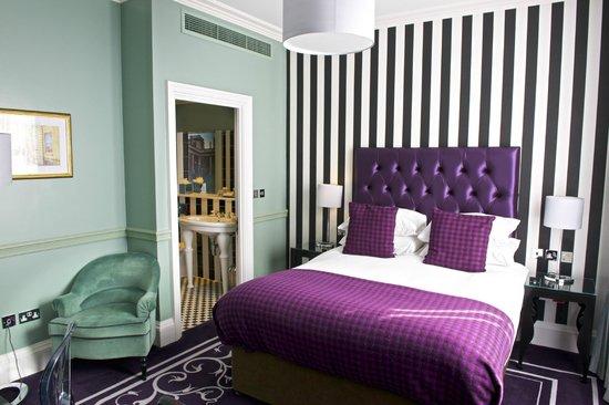 Francis Hotel Bath - MGallery by Sofitel: Ground floor room