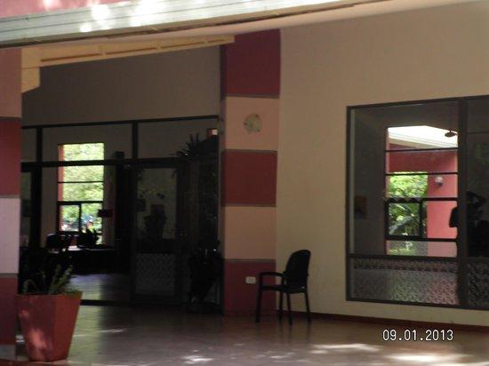 Sol Cataratas Hotel: Salon Comedor