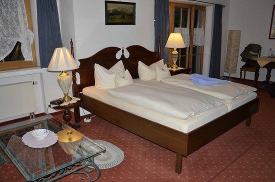 Hotel Ferienhaus Fux: Habitación 4