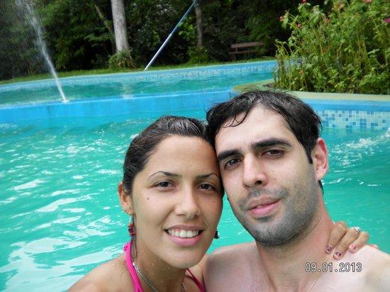 Sol Cataratas Hotel: Nosotros