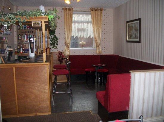 The Croft: Late Bar