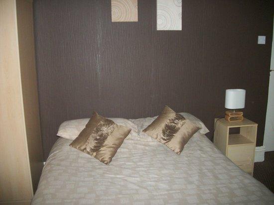The Croft: Room 3 sleeps 4 with en-suite