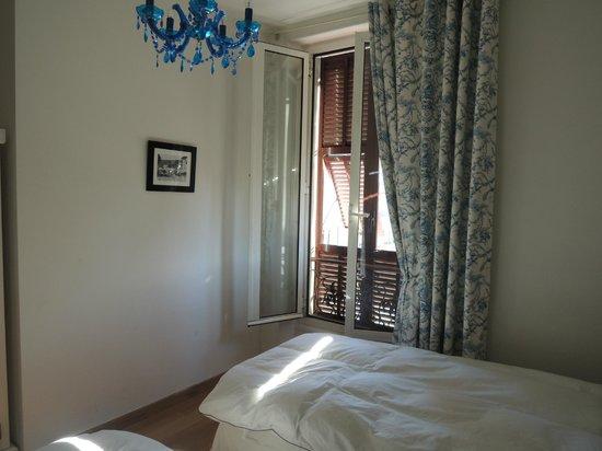 La Regence: Room 7
