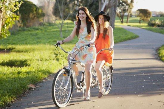 Daisys Bikes