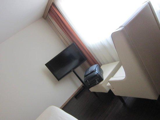 Star Inn Hotel Wien Schönbrunn, by Comfort: angolo relax