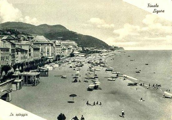 vittoria beach - Picture of Vittoria Beach, Finale Ligure - TripAdvisor