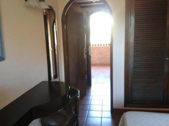 Hotel Mio Cid: Dormitorio